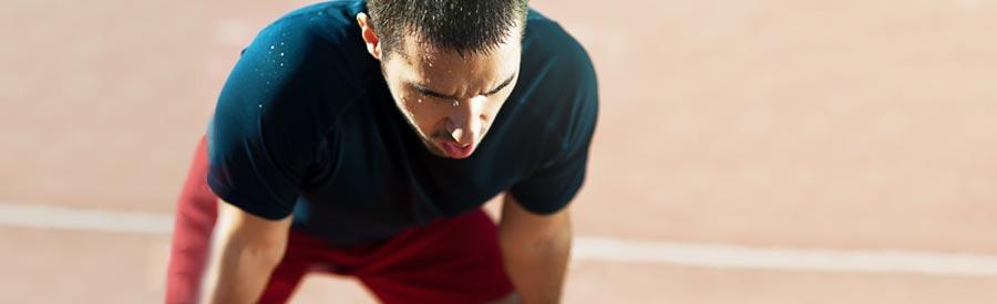 【疲労に直結】スポーツ選手は「活性酸素」に注意!
